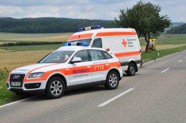 Elektronische Einsatzdokumentation im Rettungswesen