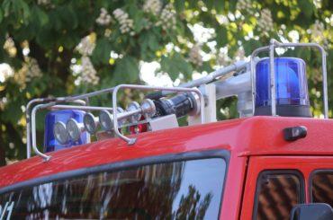 Ausschreibung von Feuerwehrfahrzeugen